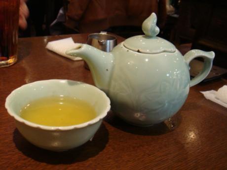 アジアン麺茶はす茶