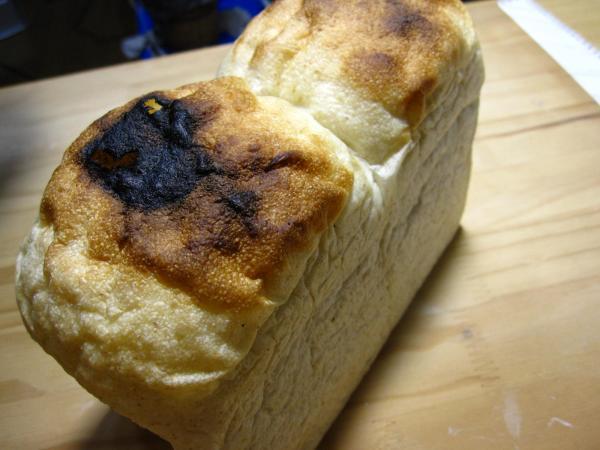 食パン@春よ恋×AKOストロング