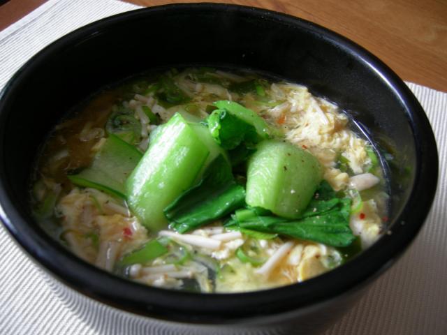 酸辣湯麺vol.2