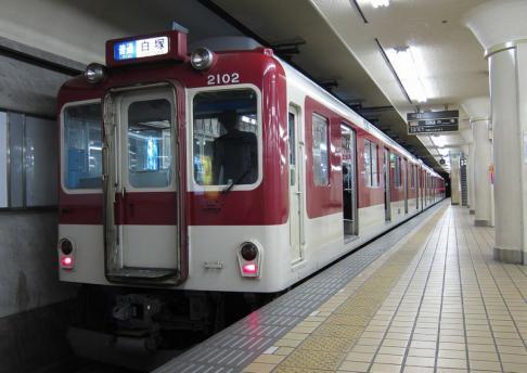 2011 1 23 近鉄  2