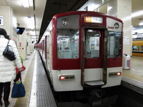 2011 1 23 近鉄  4