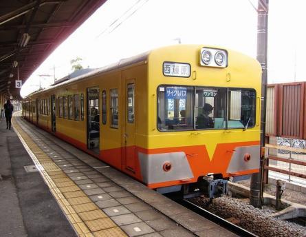 2011 1 23 三岐鉄道 4