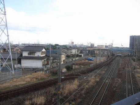 三岐鉄道 2-1