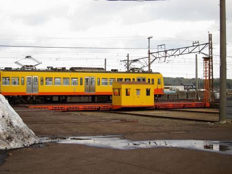 三岐鉄道 3-1