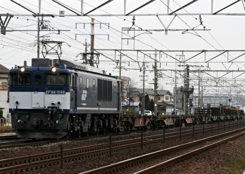清洲~稲沢 9863レ -2
