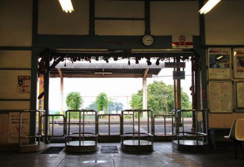 2010 9  20  養老駅  3