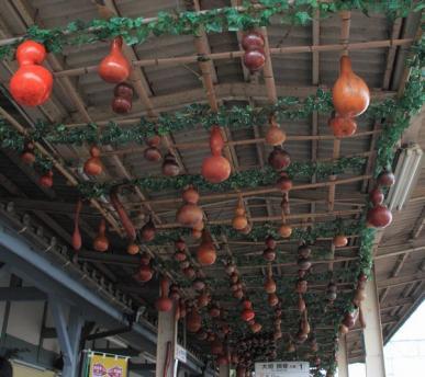 2010 9  20  養老駅  4