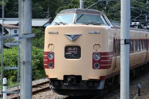 天橋立駅-2