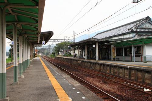 2010 9  20  養老駅  5