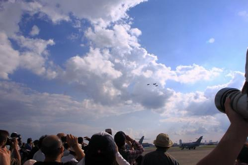 2011年10月23日 小牧航空祭 1