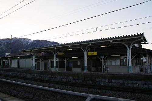 美濃高田駅 9