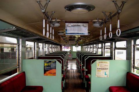 紀州鉄道キハ603  5