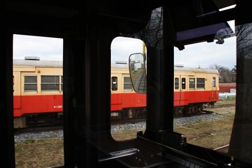 いすみ鉄道 1-8 キハ30