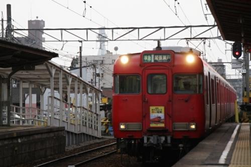 瀬戸線 4