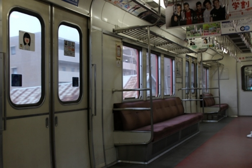 瀬戸線 5