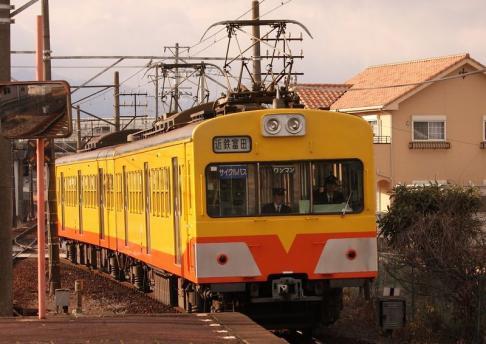 三岐鉄道 2-3