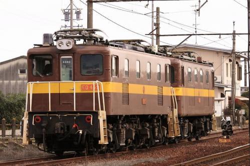 三岐鉄道 2-6