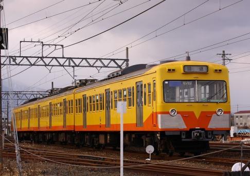 三岐鉄道 3-3