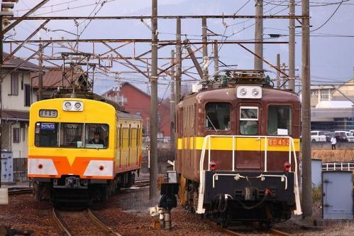 三岐鉄道 3-9