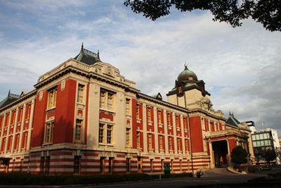 名古屋市政資料館1