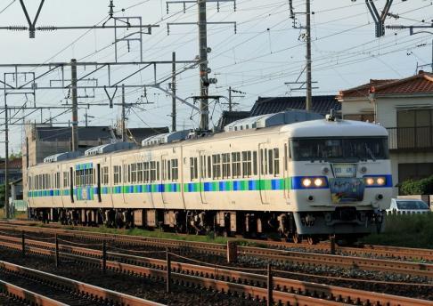 2010 2 6 蕨駅 2