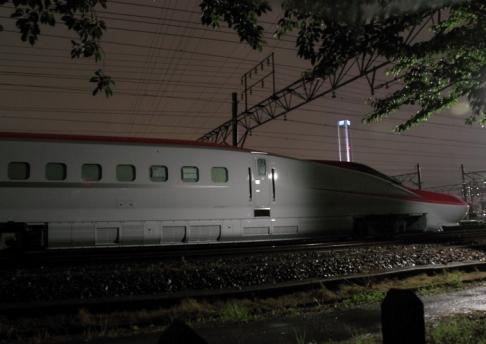 羽田ターミナル国内線 5