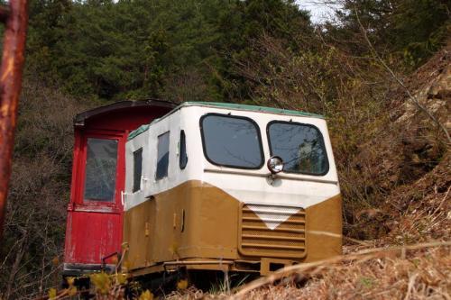 2010,4,30 野尻鉄道 2