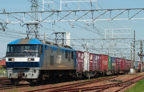 2010,4.25 清洲貨物1