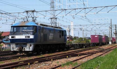 2010,4.25 清洲貨物3