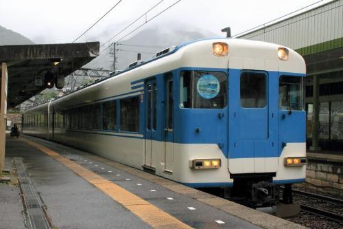 明智鉄道 2