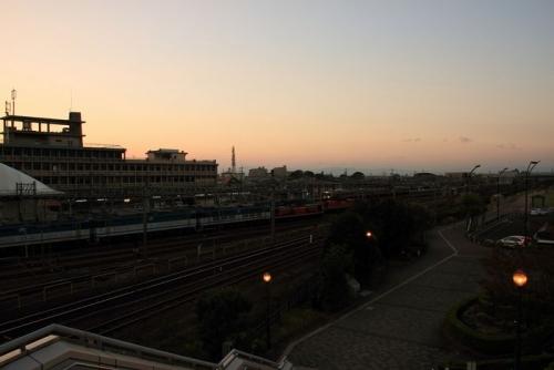 稲沢駅の2