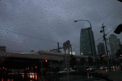 2010 6 26 亀島交差点