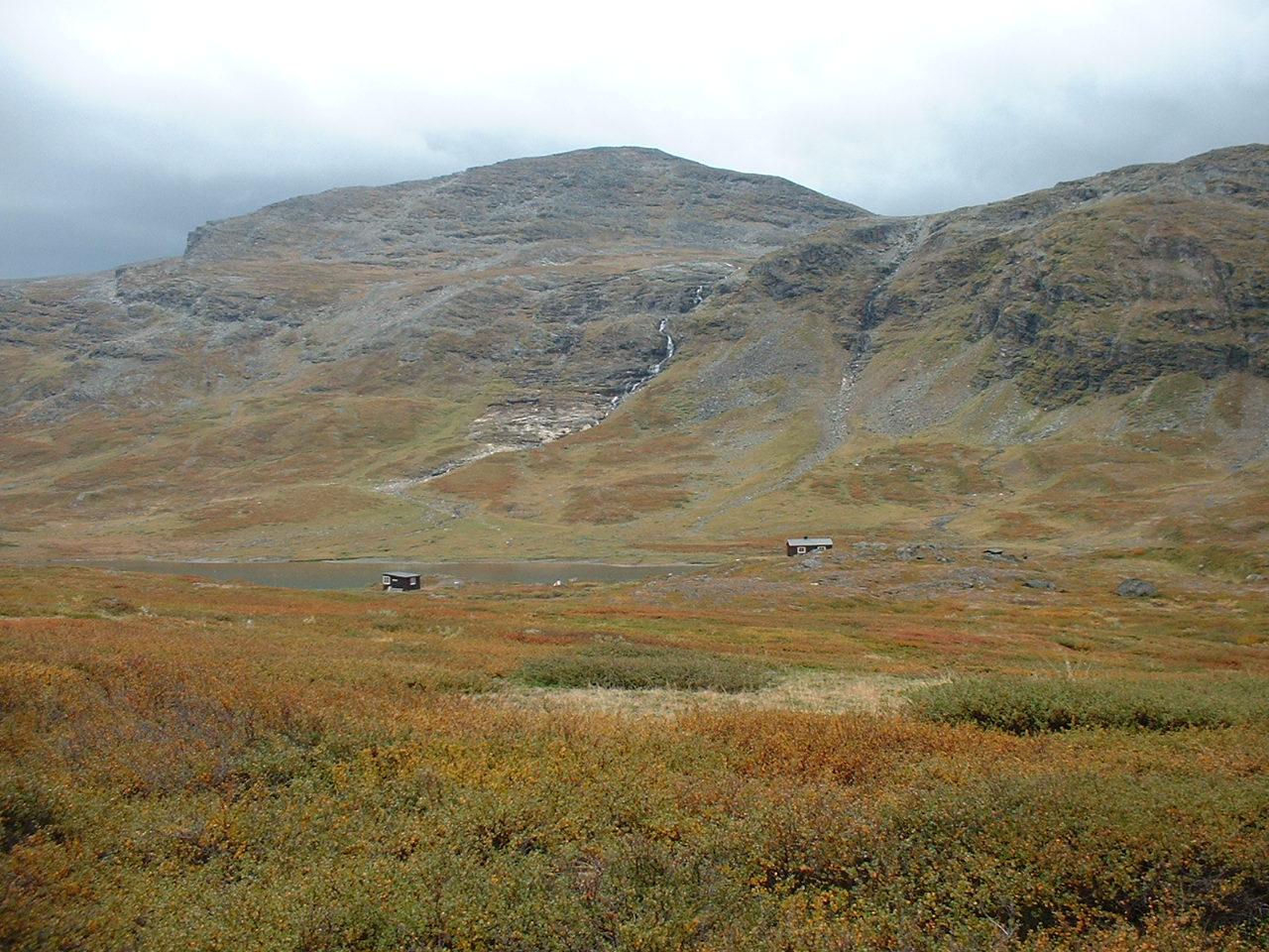 Kårsavagge2001