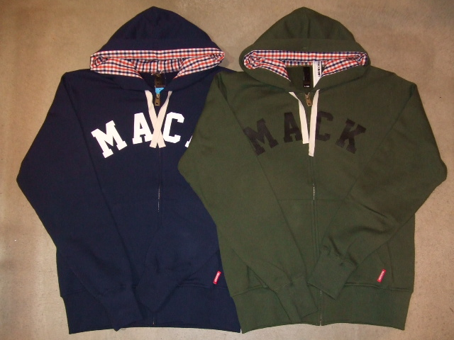 MDY MACK SW ZIP HD