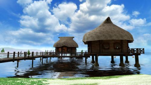 HOME風景5