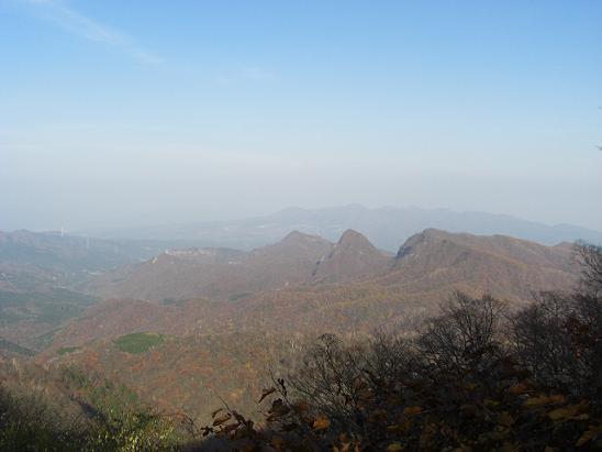 hanamagari scenery