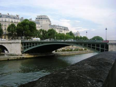 シュリー橋