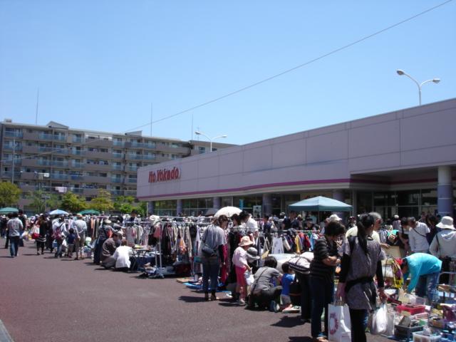 2011.5.15フリマ