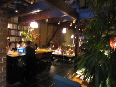 京都カフェ