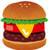 ハンバーガーアイコン