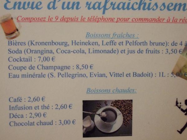 Logis Hostellerie Du Vieux Cordes004