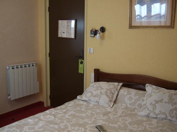 Logis Hostellerie Du Vieux Cordes002