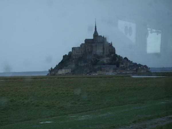 Mont Saint-Michel001