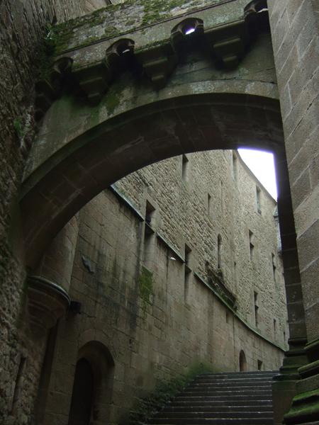 Mont Saint-Michel008