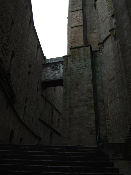 Mont Saint-Michel009