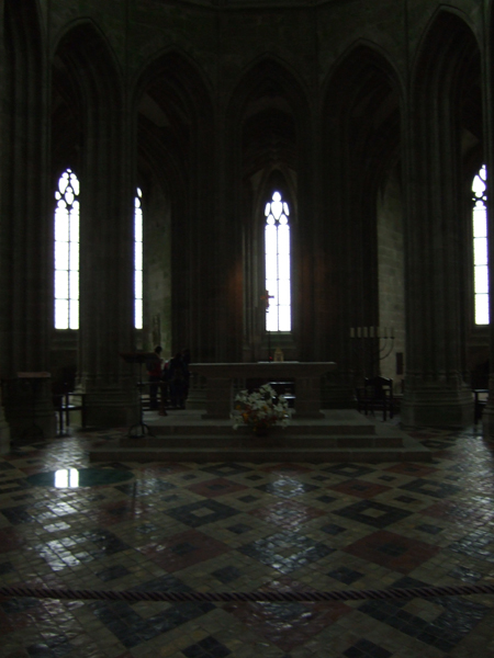 Mont Saint-Michel011