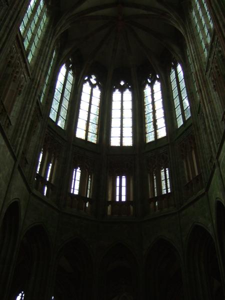 Mont Saint-Michel012