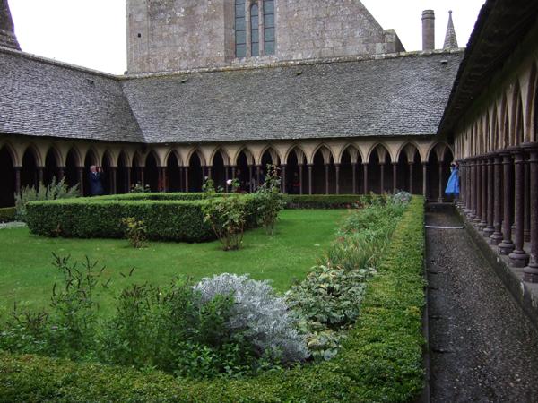 Mont Saint-Michel010