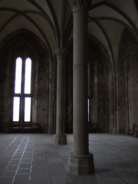 Mont Saint-Michel015