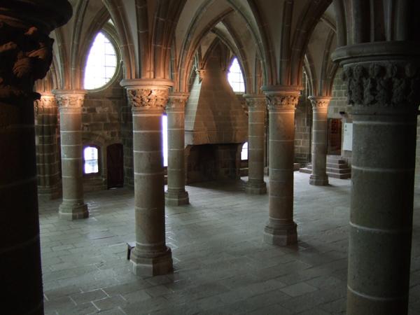 Mont Saint-Michel016